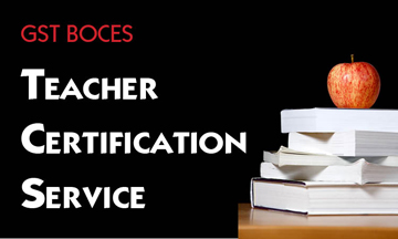 the gst boces certification department provides a certification evaluation